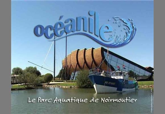 Oc anile aquatic park sightseeing in noirmoutier in the vend e h tel le ch teau - Hotel noirmoutier en ile ...